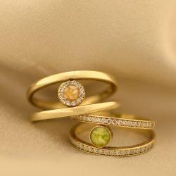 Ring voor dames